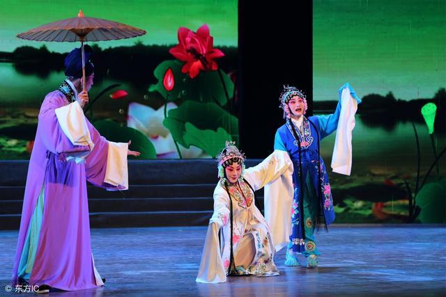 非遗在身边:白蛇传发生在鹤壁金山寺,白素贞嫁给许仙也不是借伞