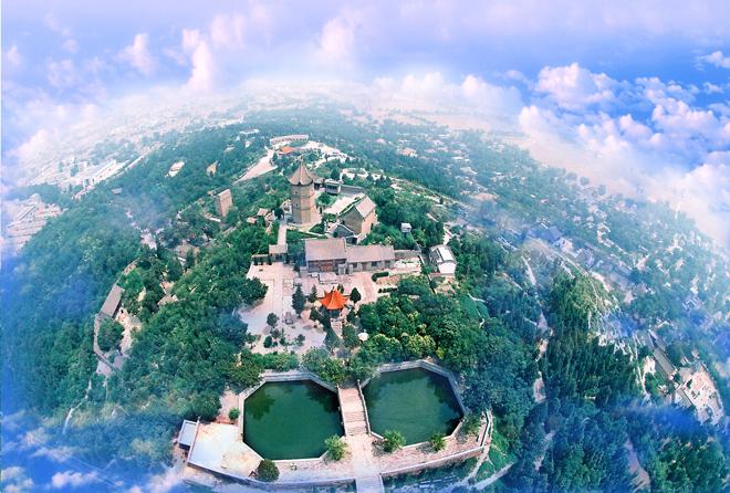 鹤壁风景区免费
